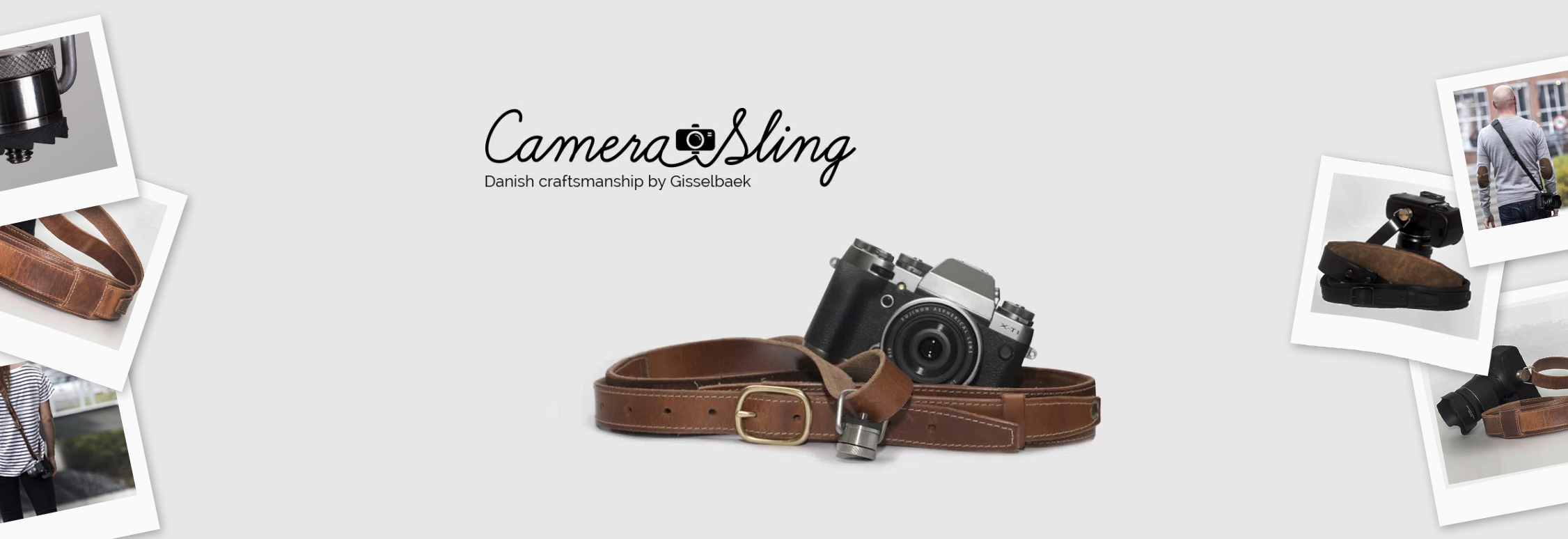 Camera Sling Hero cover